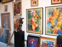 Roslin Art Gallery