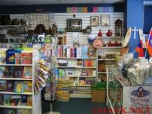 Sardarabad Bookstore