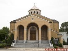 St Stephen's Armenian Apostolic Church
