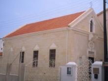 Sourp Stepanos Church