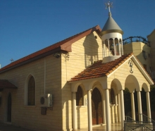 Sourp Kevork Church