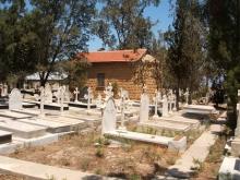 Sourp Haroutiun Chapel