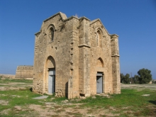 Sourp Mariam Ganchvor Church