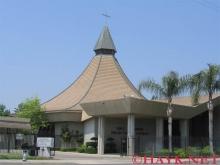 First Armenian Presbyterian Church