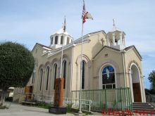 Holy Martyrs Armenian Apostolic Church