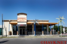 Restaurant Karoun in Laval