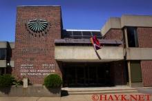 Alex Manoogian School