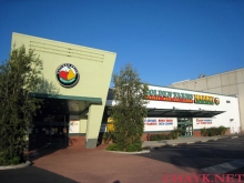 Golden Farms Market in Glendale