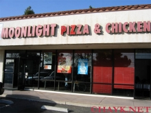 Moonlight Pizza & Chicken