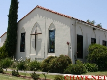 Armenian Cilicia Evangelical Church