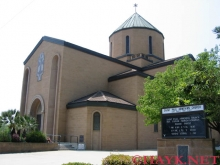 St Paul Armenian Apostolic Church