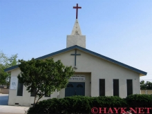 United Armenian Evangelical Church