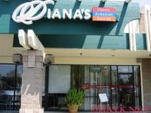 Diana's Classic Armenian Cuisine in Fresno