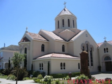 St Gregory Armenian Apostolic Church
