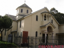 St John Armenian Apostolic Church