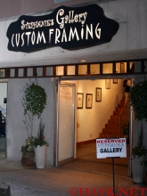 Stephanie's Art Gallery & Custom Picture Framing in La Canada Flintridge