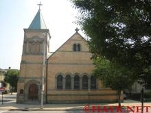 Sts Vartanantz Armenian Apostolic Church