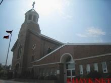 Saints Sahag and Mesrob Armenian Apostolic Church