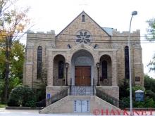 St James Armenian Church
